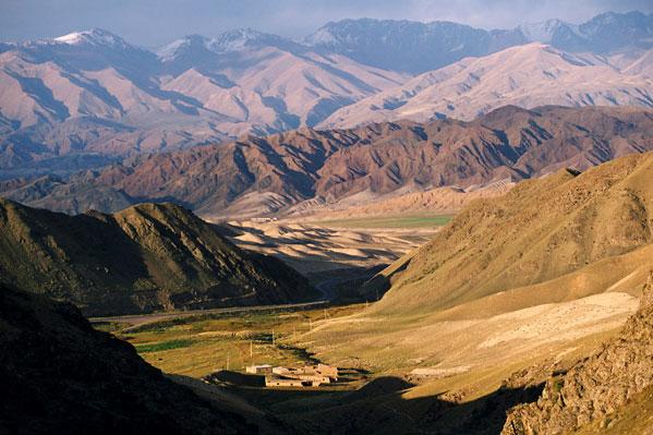 remote visa-free kazakhstan