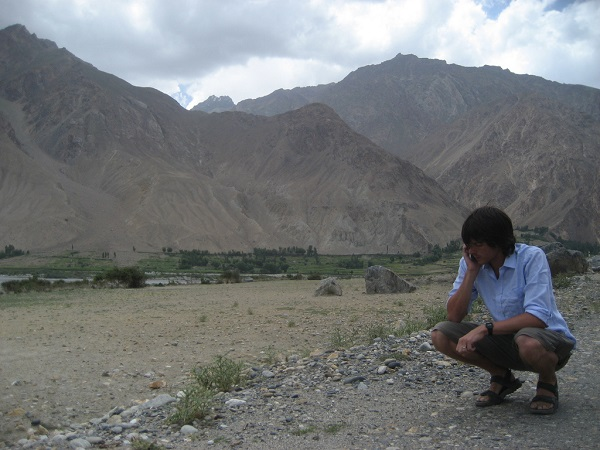 How to use SIM card in Tajikistan