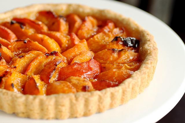 armenian apricots