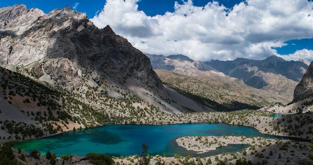 Alauddin Lake. Photo Credit: Johan Assarsson