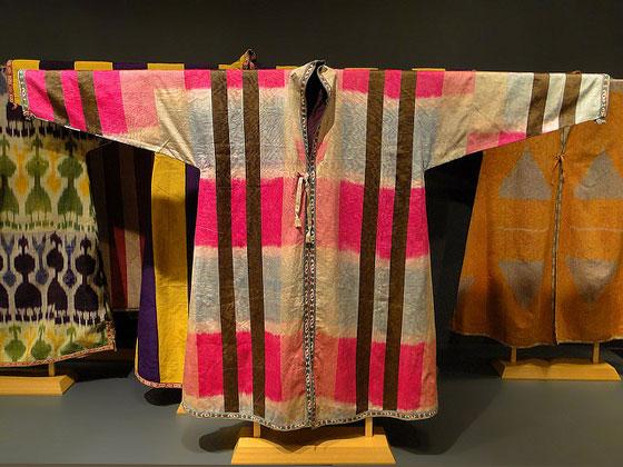 Ikat-robe