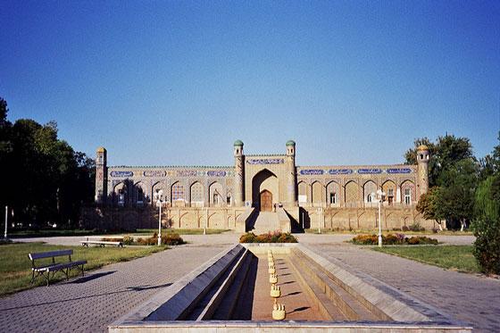 Khudayar-Khan-Palace