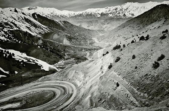 Fergana valley