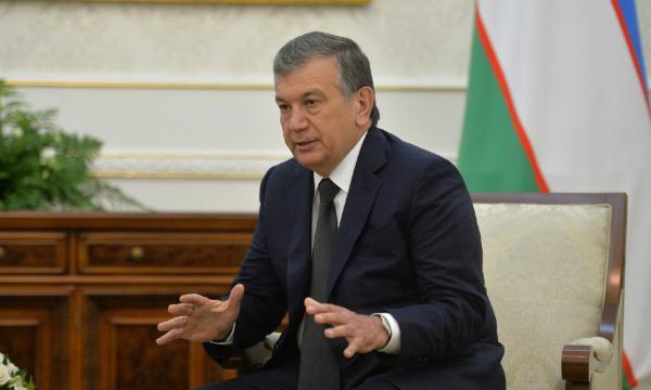visa-free travel to Uzbekistan