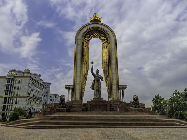 what to do in Dushanbe