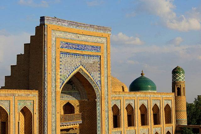 best photos from the central asia rally