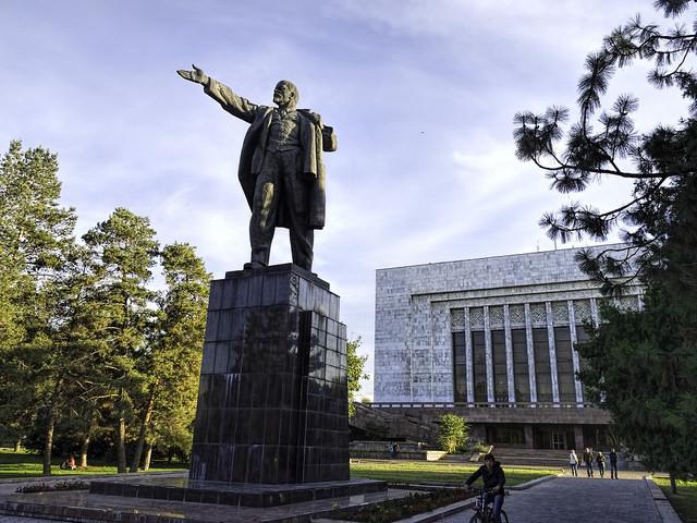 soviet central asia